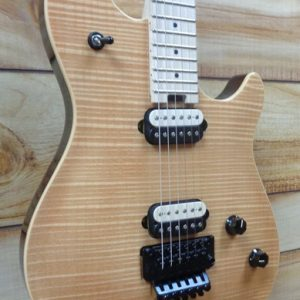EVH Wolfgang® Special Electric Guitar El Natural