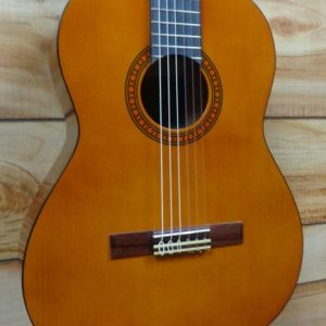 Yamaha CGS103A 3/4 Size Classical Acoustic Guitar Natural